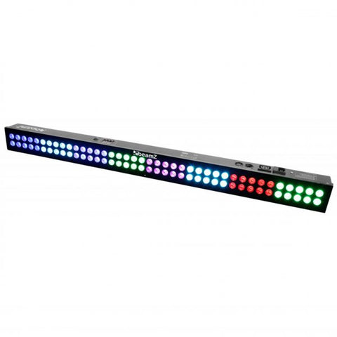 BeamZ LCB-803 LED BAR 80x3 in 1 DMX IRC