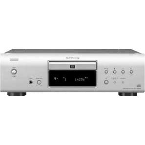 Denon DCD-1500AE (CD/Super Audio CD Player)