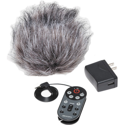 Zoom Accessory Pack for H6 Recorder