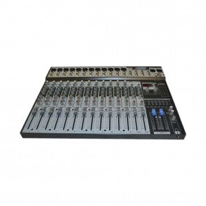 Hybrid MC16USB Mixer