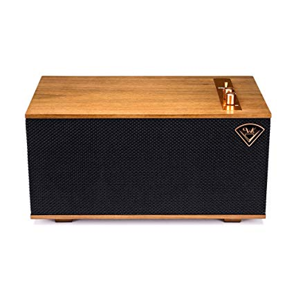 Klipsch Heritage The Three (Walnut)