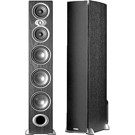 Polk Audio RTiA9 Floorstanding Speakers (Pair)