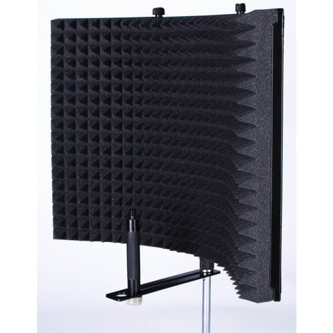 Hybrid MIS01 MKII - Small Foldable Microphone Isolation Shield - Open Box