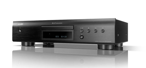 Denon DCD-600NE CD Player (Black)