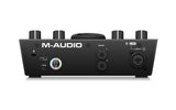 M-Audio AIR 192|4 - 2-In/2-Out 24/192 USB Audio Interface