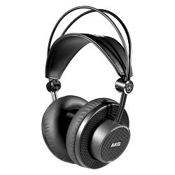 AKG K245 Over-ear, open-back, foldable studio headphones