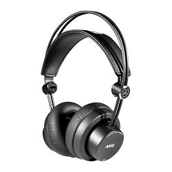 AKG K175 On-ear, closed-back, foldable studio headphones