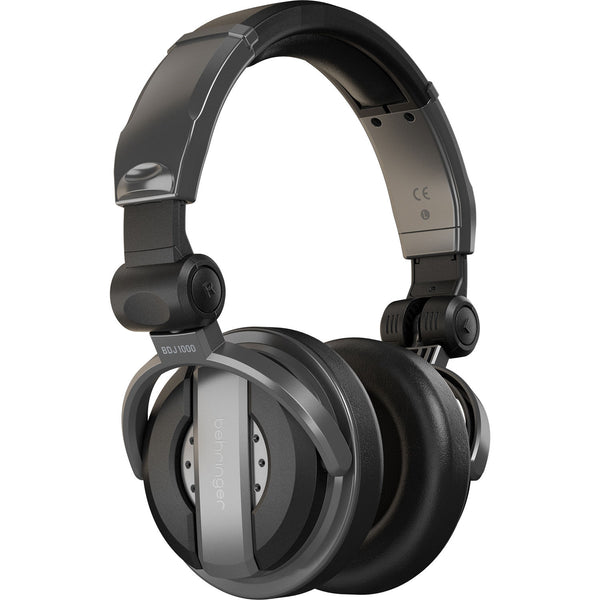 Behringer BDJ-1000  High-Quality Professional DJ Headphones