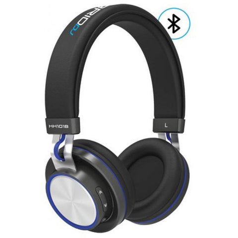 Hybrid HH101B Bluetooth DJ  Headphones