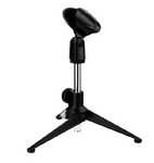 Hybrid MS09 Foldable Tripod Desk Top Microphone Stand