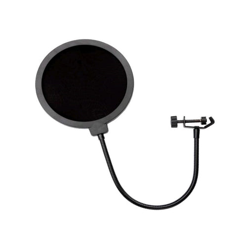 Lane PF01BK Pop Filter (Black)