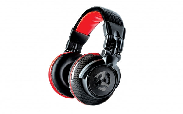 Numark Red Wave Carbon - Professional Mixing Headphones