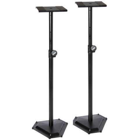 On-Stage SMS6600-PHex-Base Monitor Stands