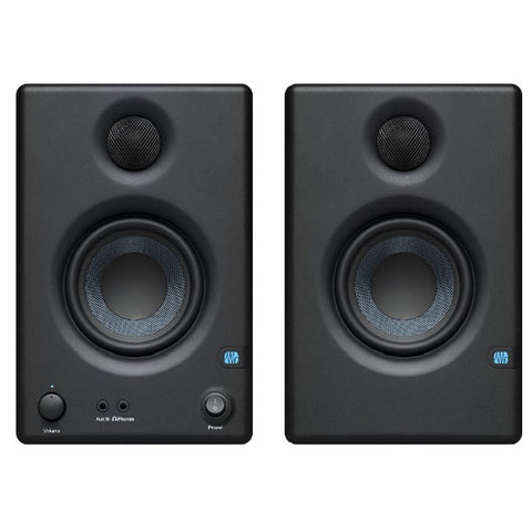 PRESONUS ERIS E3.5 - Active Media Reference Monitors (Pair)