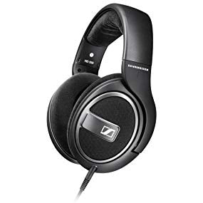 Sennheiser HD-559 Professional Headphones
