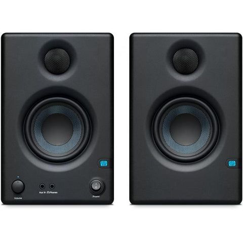 Presonus Eris E3.5 BT(Bluetooth)Studio Monitors (pair)