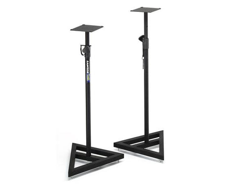 Samson MS200 STUDIO MONITOR STANDS (Pair)