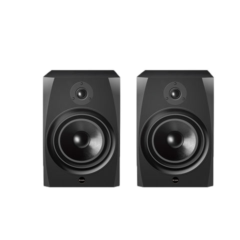 Icon Pro Audio SX-6A -Two-Way Active Studio Reference Monitor