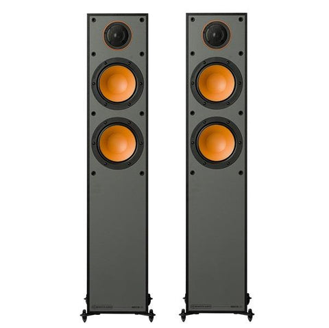 Monitor Audio Monitor 200 (Pair) - Black