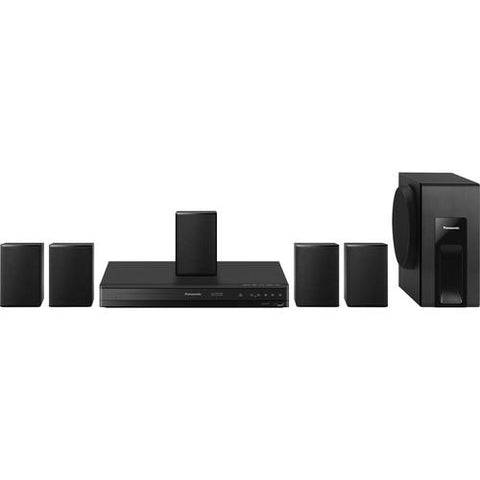 Panasonic Home Theatre SC-XH105
