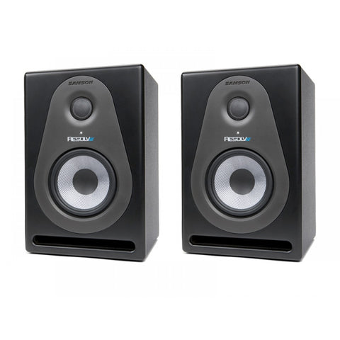 Samson Resolv SE8 (Pair)