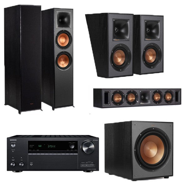 Home Theatre Packages