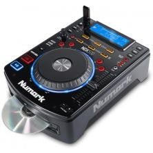DJ CD Players & Turntables