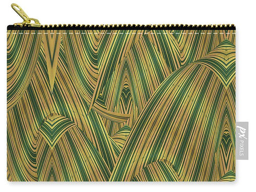 Bamboo Follies - Carry-All Pouch - Platon.H