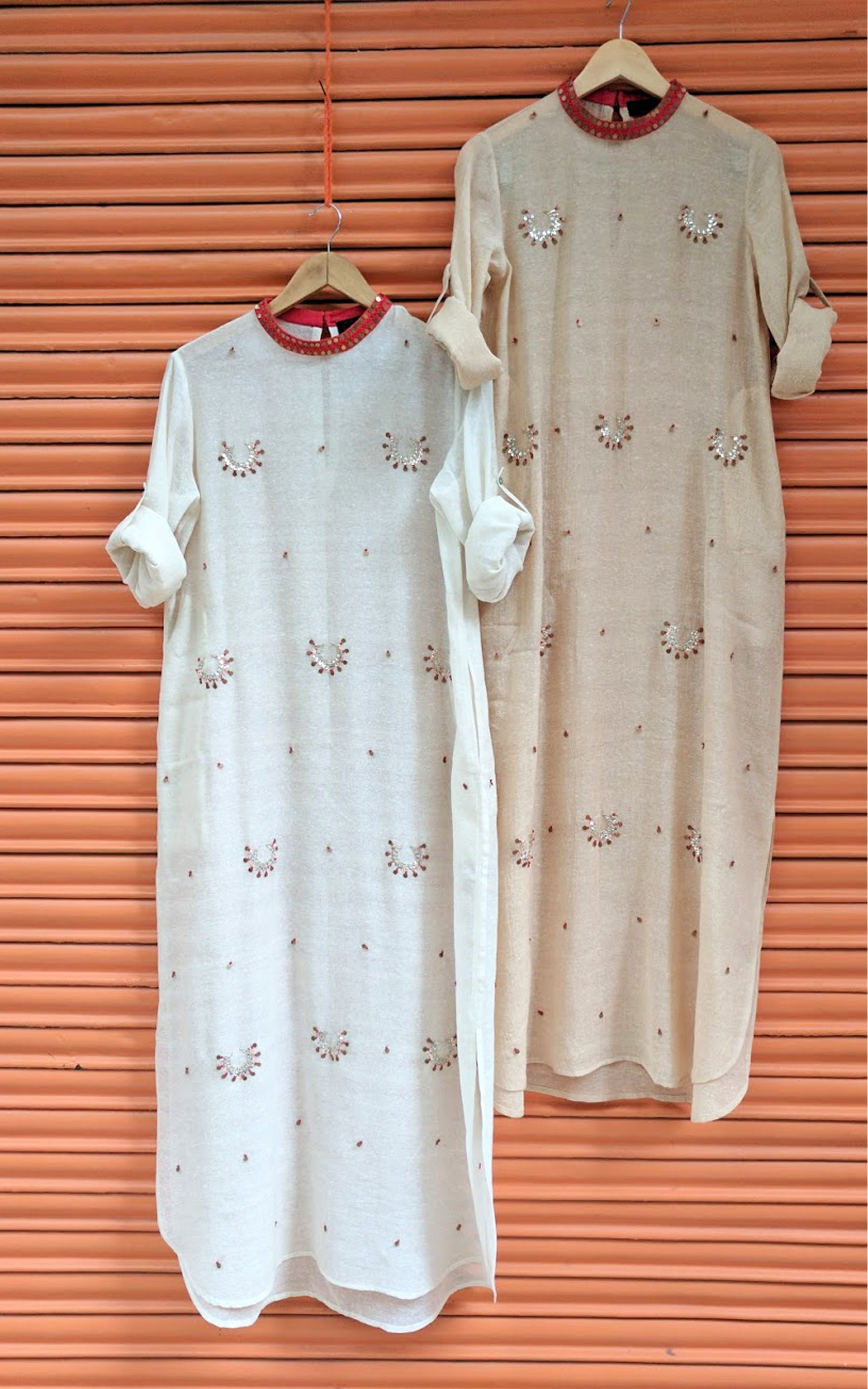 CHAND SHIRT KURTA