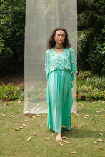 Load image into Gallery viewer, POMPOM & TASSEL KAFTAN