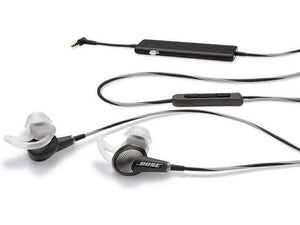 Bose QuietComfort QC20i - E3 Elettronica