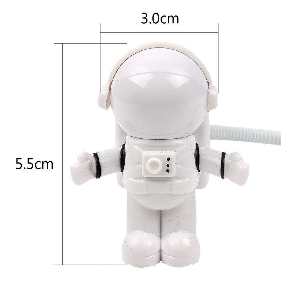 ASTRONAUT USB LIGHT-Alpha Manchester