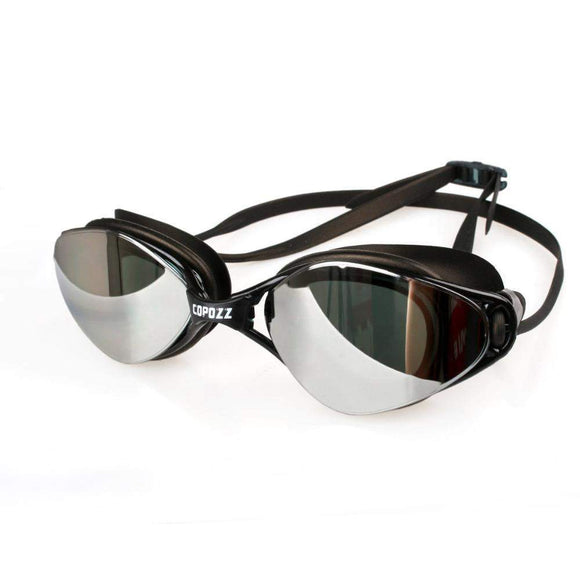 COPOZZ ANTI-FOG SWIMMING GOGGLES - 2018 VERSION-Alpha Manchester