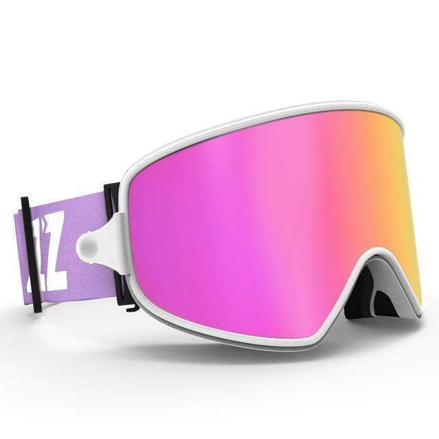 COPOZZ DUAL USE SNOW GOGGLES - DAY & NIGHT-Alpha Manchester
