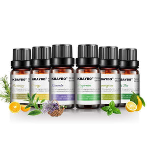 ESSENTIAL OILS-Alpha Manchester
