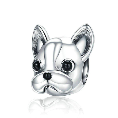 FRENCH BULLDOG CHARM-Alpha Manchester
