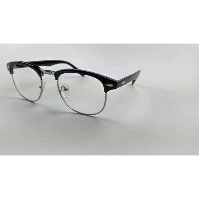 HALF METAL GAFA OCULOS - Big Red