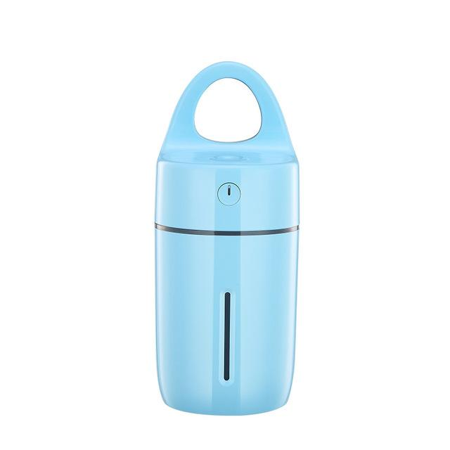 MAGIC CUP ULTRASONIC HUMIDIFIER - Big Red