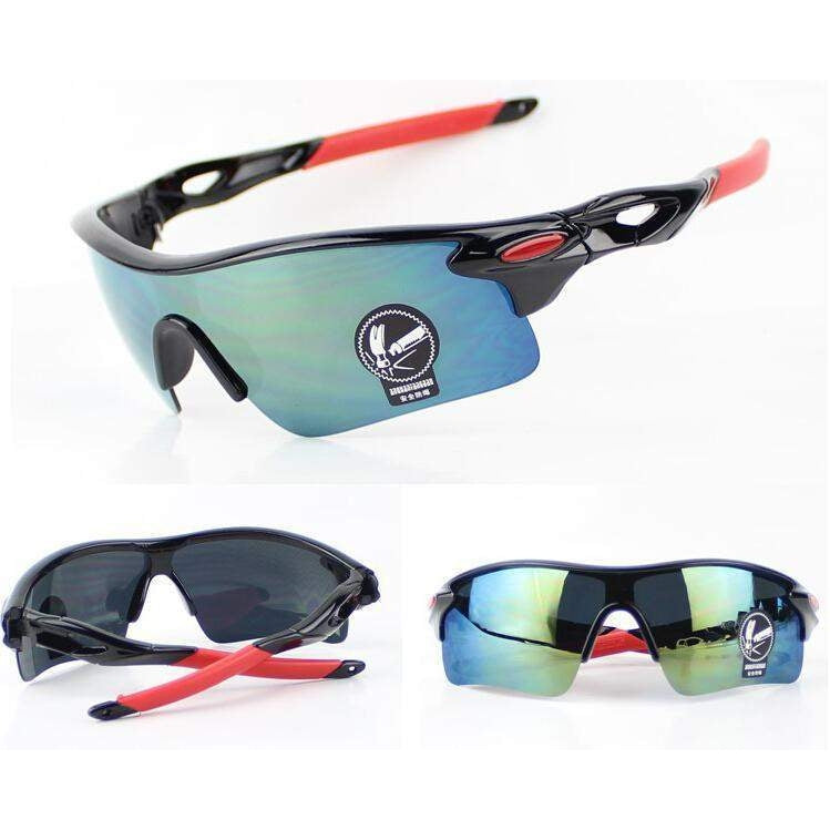 RAINTREE TX90 IMPACT RESISTANT CYCLING SUNGLASSES-Alpha Manchester