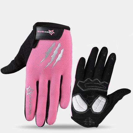 ROCKBROS RAPTOR CYCLING GLOVES-Alpha Manchester