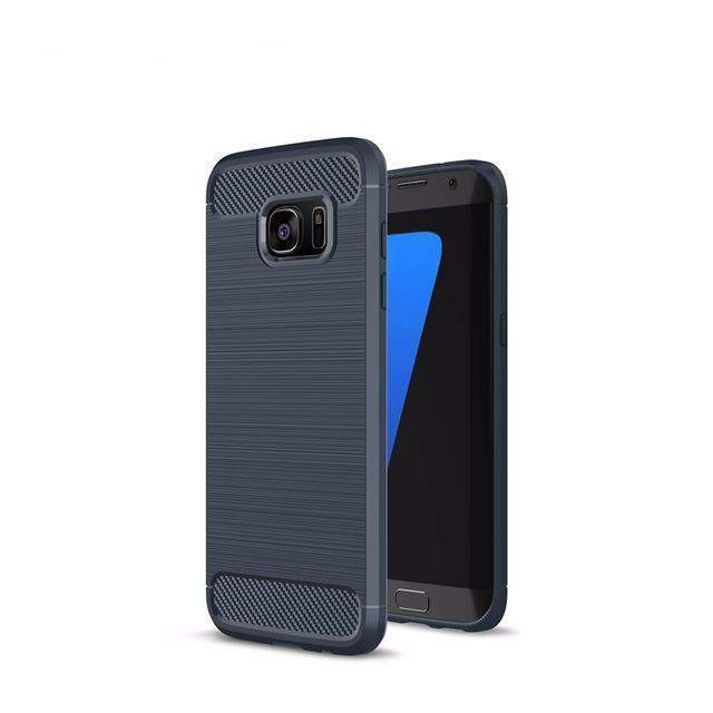 RUGGED ARMOUR - SHOCKPROOF SAMSUNG GALAXY CASE-Alpha Manchester
