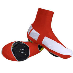 SIILENYOND HIGH PERFORMANCE CYCLING OVERSHOE-Alpha Manchester