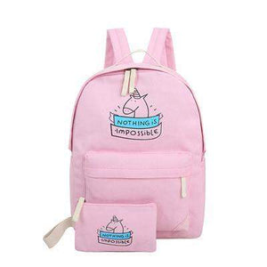 UNICORN BACKPACK-Alpha Manchester