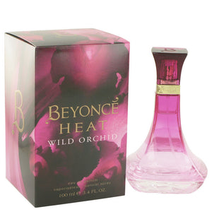 Beyonce Heat Wild Orchid Perfume By Beyonce Eau De Parfum Spray For Women