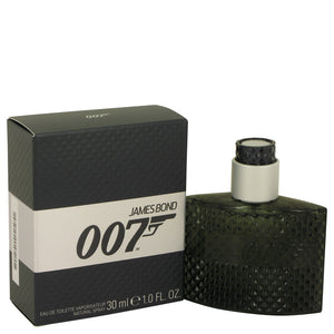 007 Cologne By James Bond Eau De Toilette Spray For Men