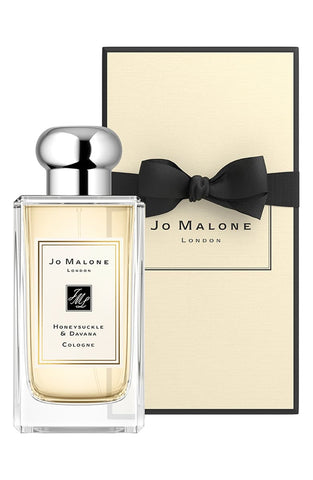 Jo Malone Honeysuckle & Davana Perfume By Jo Malone Cologne Spray For Women