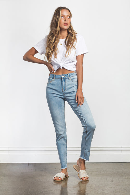 LUCIA JEANS - BLUE