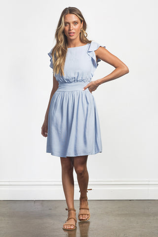 BELLA DRESS
