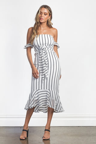 ARABELLA DRESS