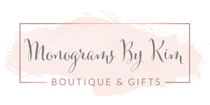Monograms By Kim Boutique & Gifts